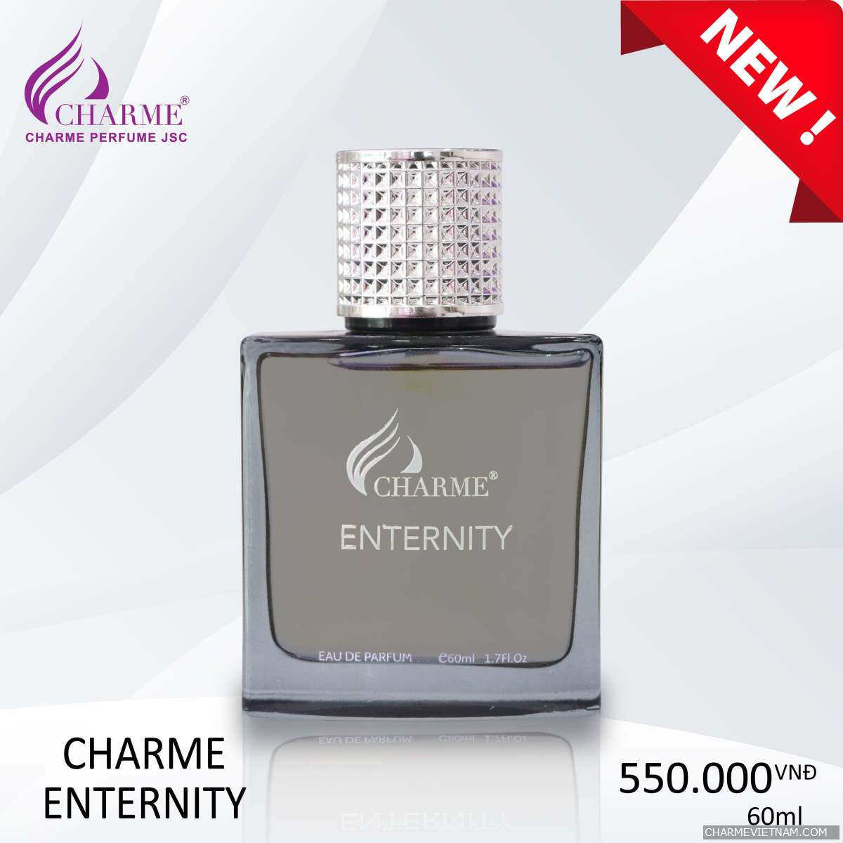 Charme Enternity 60ml